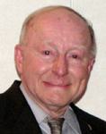 President Emeritus Vic Seavers